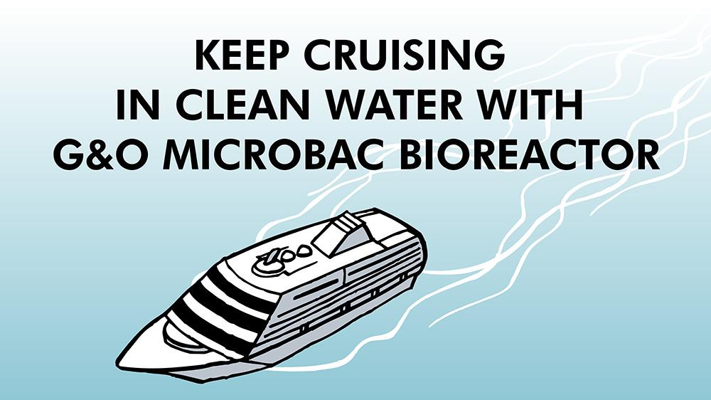 G&O Microbac Bioreactor