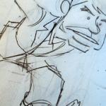 Tegneserier – fra ide til færdig stribe