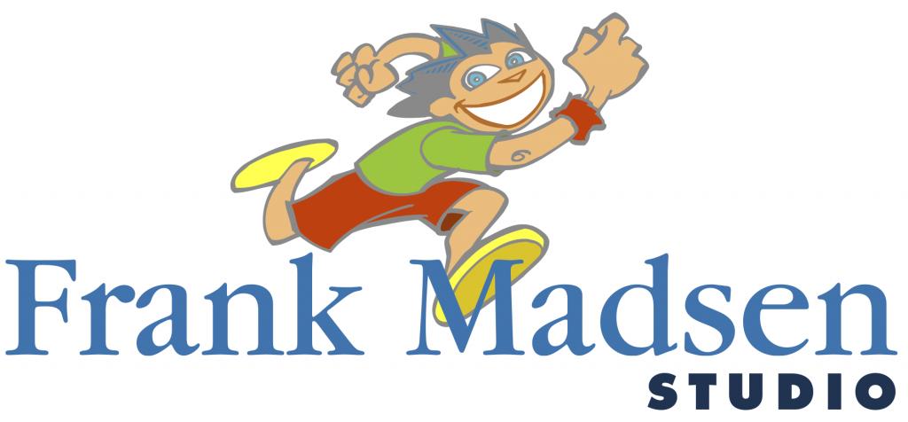 Frank-Madsen-Studio-logo